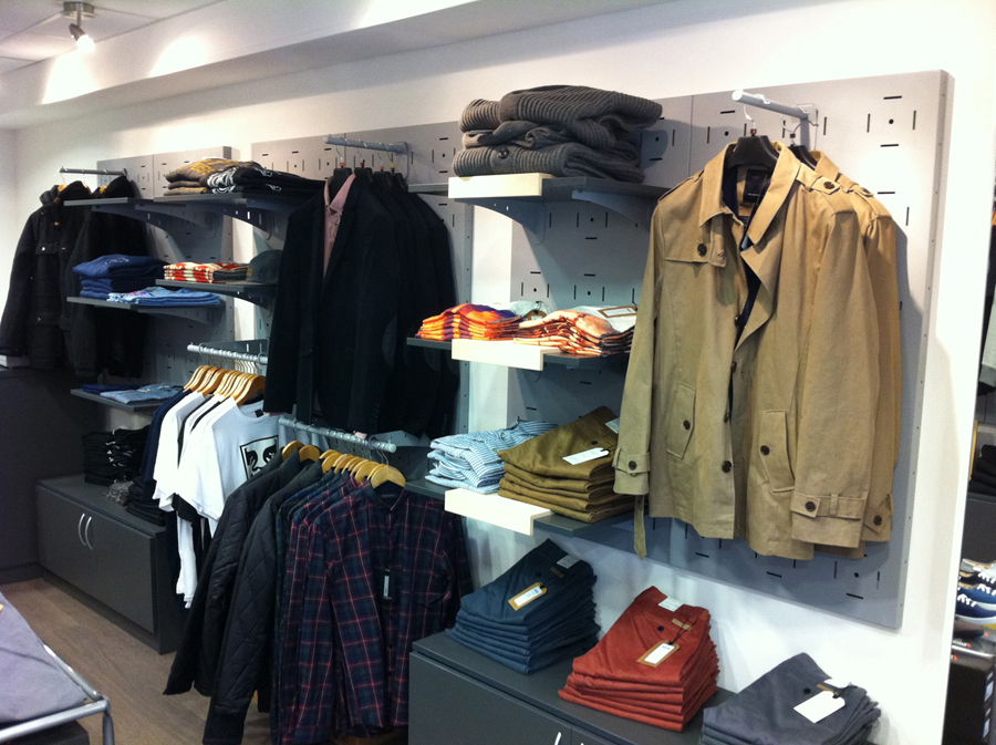 Clothing ready-to-wear